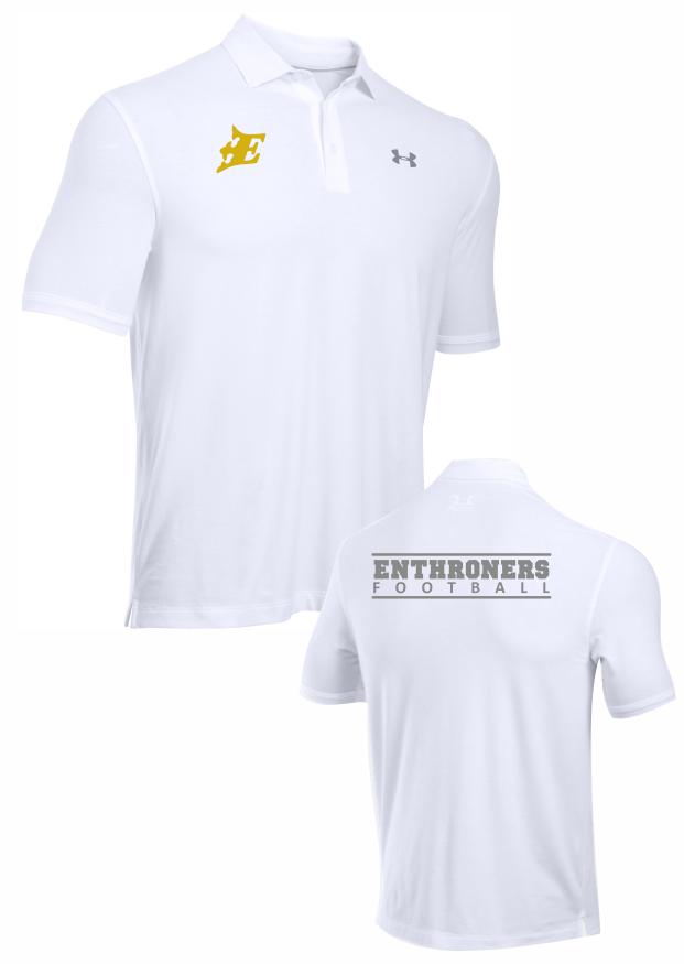 Edzői póló