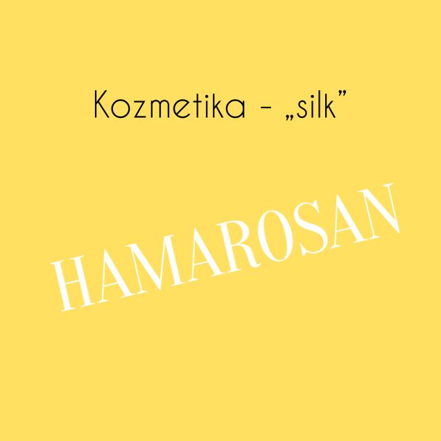 Kozmetika_silk_hamarosan